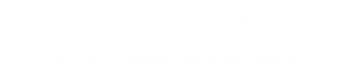 WebPatient LLC - Your Personalized Medical Reference